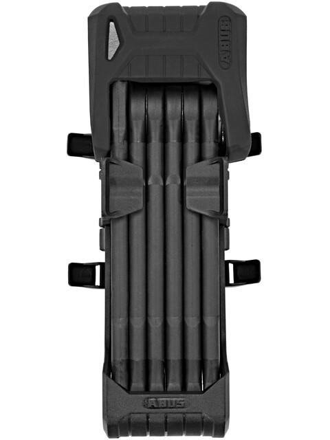 ABUS Bordo XPlus 6500/85 SH Cykellås sort
